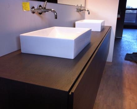 Project 2: Modern badkamermeubel