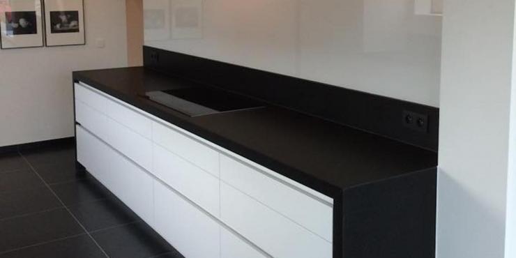 Project 5: Moderne keuken op maat