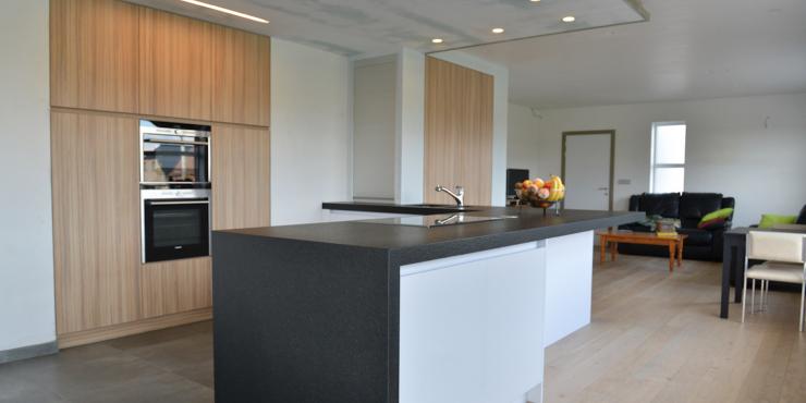 Project 4: Tijdloze keuken op maat
